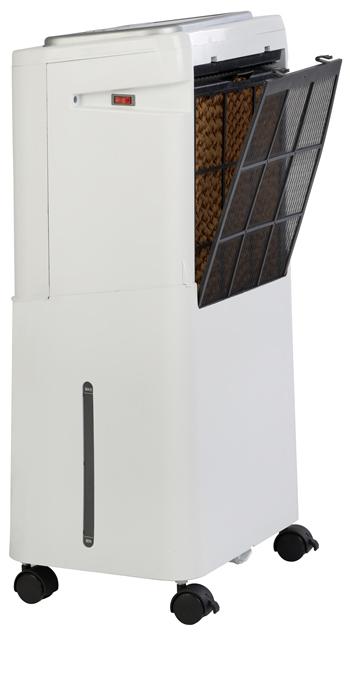 Bimar vr 21 colonna porta lavatrice for Rinfrescatore d aria