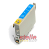 CARTUCCIA CIANO PER EPSON T0612 / TO612 / E-612 REMAN