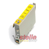 CARTUCCIA GIALLO PER EPSON T0614 / TO614 / E-614 REMAN