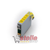 CARTUCCIA GIALLO PER EPSON T0714 / TO714 / E-714 / E-894 REMAN