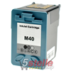 CARTUCCIA NERO SAMSUNG INK-M40 REMAN