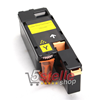 TONER GIALLO PER XEROX PHASER 6000 6010 WORKCENTRE 6015 6015VB 6015VN 6015VNI 106R01629 REMAN